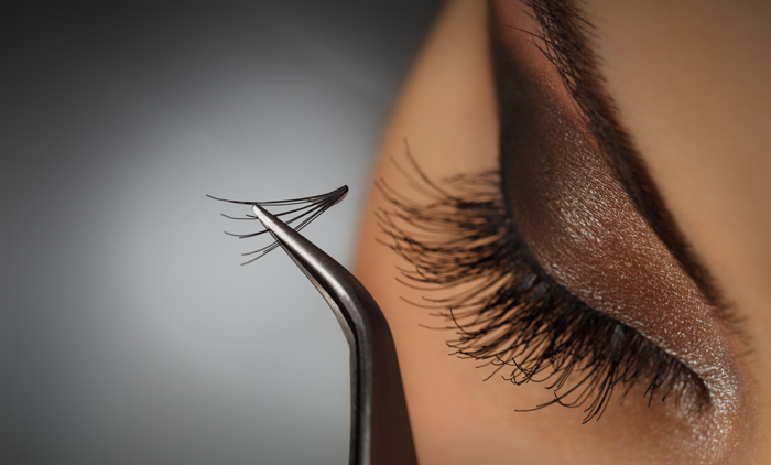 Eyelash Extensions Charlotte